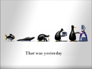 possibilite d evolution